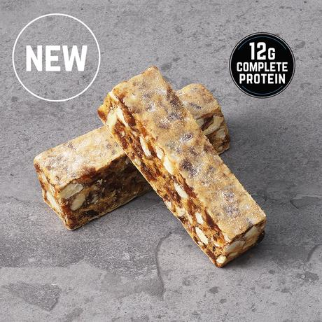 Two Veloforte Forza bars without the wrapper on