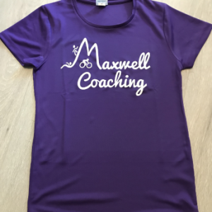 Ladies Maxwell Coaching t-shirt