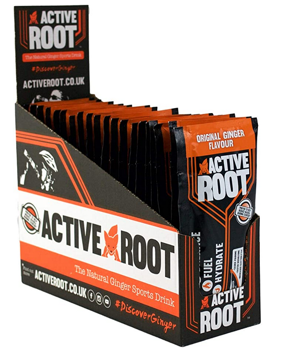 Box of 20 Active Root
